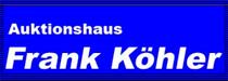 Auktionshaus Frank Köhler