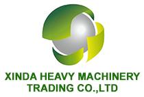 XINDA HEAVY MACHINERY TRADING CO.,LTD