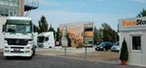 Ticaret alanı Pappas Auto Magyarország Kft.