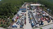 Ticaret alanı PERALTA & COUTINHO S.A.