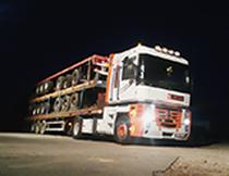 Ticaret alanı Ve-Trucks