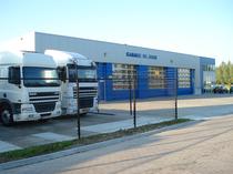 Ticaret alanı De Jong Trucks & Trailers