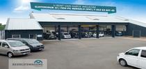 Ticaret alanı Bedrijfswagens Twente
