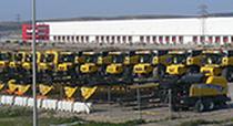 Ticaret alanı Enrique Segura