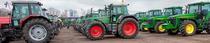 Ticaret alanı A1-Traktor.de