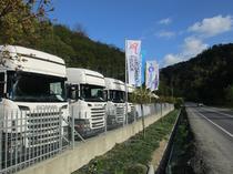 Ticaret alanı Jabłoński Truck sp.j.