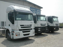 Ticaret alanı CAMION TORINO SRL