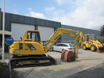 Ticaret alanı Rumpff Machinery