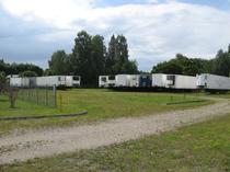Ticaret alanı Ekeri Lietuva UAB
