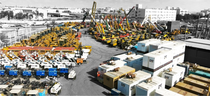 Ticaret alanı Arabian Jerusalem Equipment Trd Co LLC