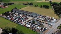 Ticaret alanı ELRO TRUCKS BELGIUM BVBA