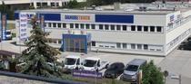 Ticaret alanı Nutzfahrzeuge GmbH  IZ NÖ-Süd
