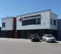 Ticaret alanı Vegatransa IĮ