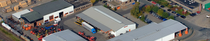 Ticaret alanı Richter Gabelstapler GmbH & Co. KG