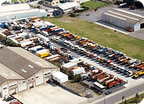 Ticaret alanı Viatra Trucks NV – Vian NV