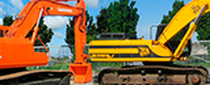Ticaret alanı RVN Machinery B.V.