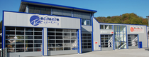 Ticaret alanı BBG Best Buses GmbH