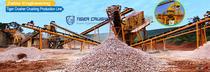Ticaret alanı Shanghai Tiger Crusher Mining Machinery Co., Ltd.