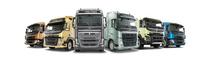 Ticaret alanı Truck Trading Holland