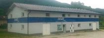 Ticaret alanı ROSI Teh