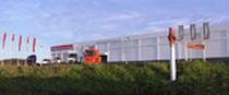 Ticaret alanı P. GUTIERREZ LIEBANA