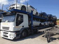 Ticaret alanı SC Santu Auto Company SRL