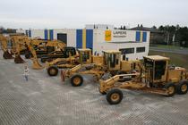 Ticaret alanı Lamers Machinery